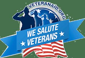 veteranaid.org Logo